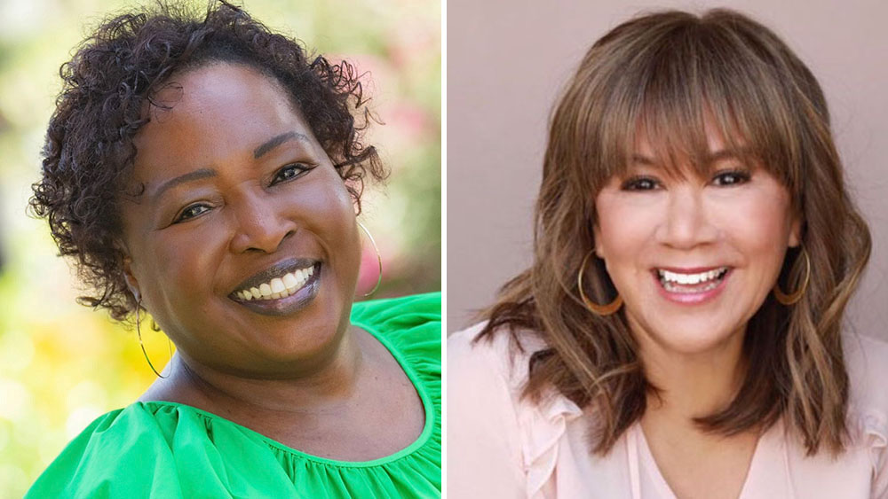 Casting Society Of America Elects Kim Williams President; Caroline Liem Vice President.jpg