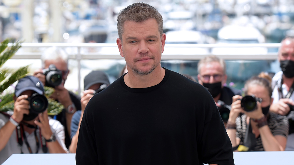 Matt Damon Says He Never Used Anti-Gay 'F-Slur' Following Interview Controversy, GLAAD Responds