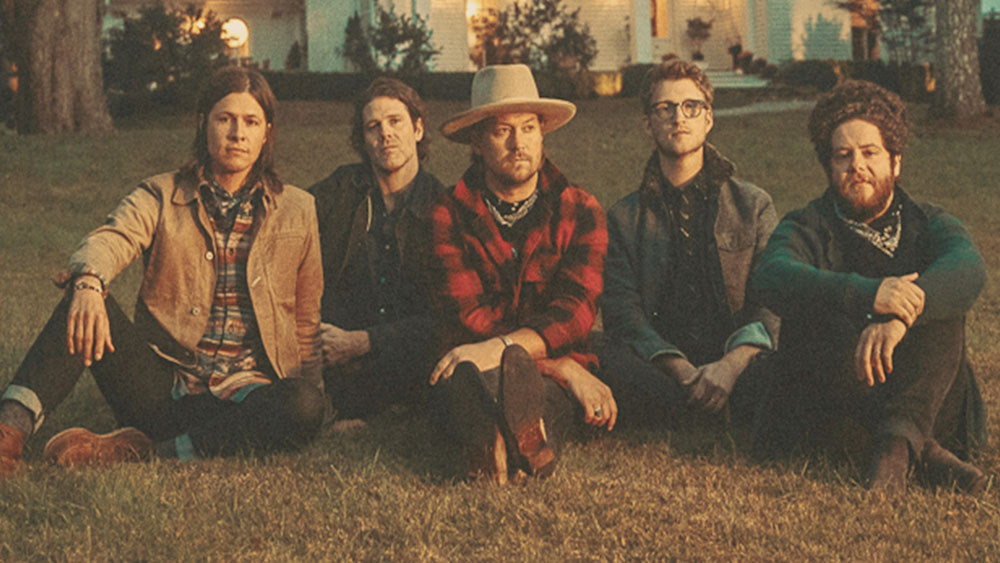"""'Into The Mystery' Trailer: Rock Band Needtobreathe Records Possibly Its """"Most Important Music"""" In Covid Isolation.jpg"""