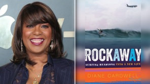 Nichelle Tramble Spellman, 'Rockaway' book cover