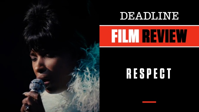 'Respect' Review: Jennifer Hudson In Role