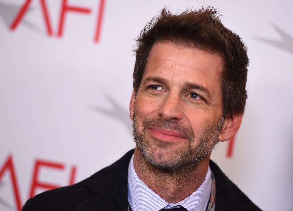 Zack Snyder To Direct Netflix Sci-Fi Movie 'Rebel Moon' – News Block