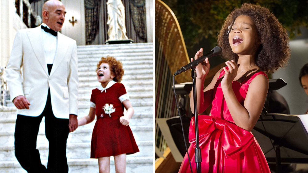 'Annie Live!' Musical Event Gets 2021 Holiday Season Broadcast On NBC