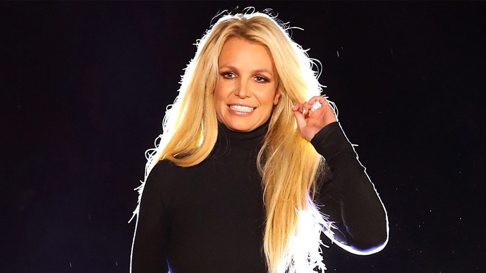 Britney Spears Fires Anger At Sister Jamie Lynn, Father Jamie And Online Haters In Latest Instagram Post