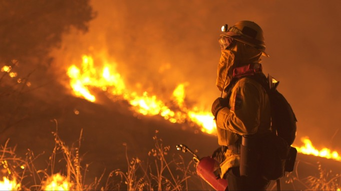 [WATCH] 'Cal Fire' Docuseries To Premiere