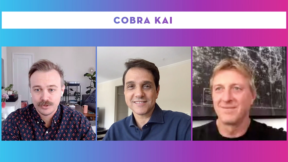 "'Cobra Kai' Stars Ralph Macchio & William Zabka On ""The Gift"" Reprising 'Karate Kid' Roles And Challenges Of Middle-Aged Stunt Work – Contenders TV.jpg"