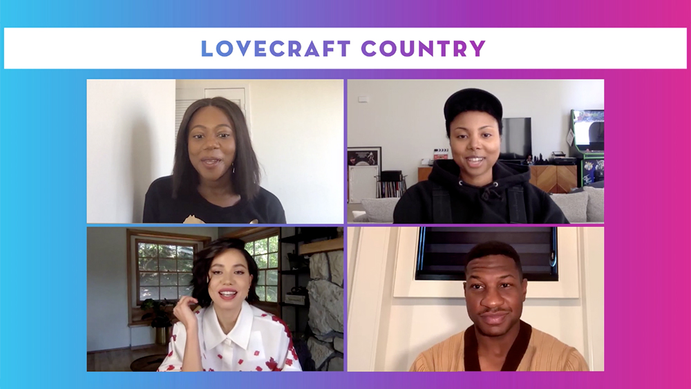 """'Lovecraft Country's Misha Green On Her HBO Drama: """"You Create A Piece Of Art And You Hope That It's Speaking To The Times"""".jpg"""