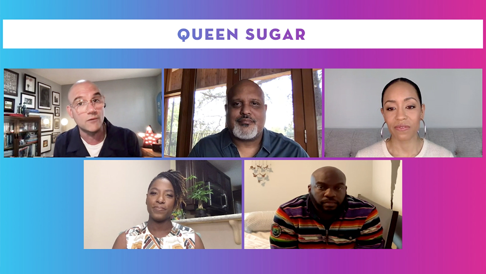 'Queen Sugar' EP & Cast On Ava DuVernay-Created Series' Pandemic Reset – Contenders TV.jpg