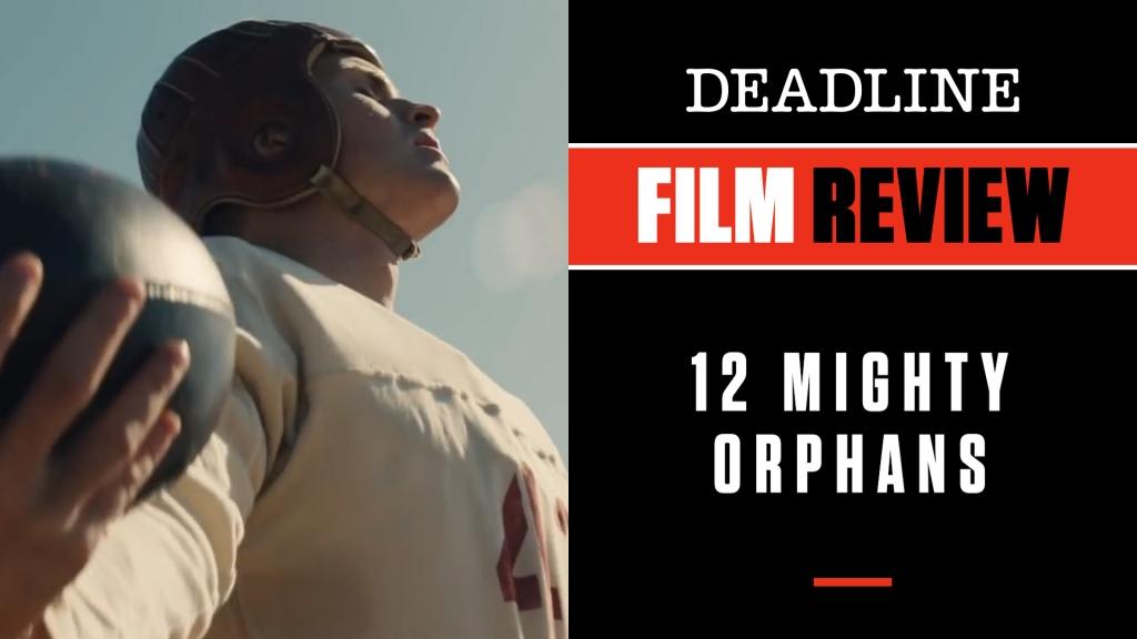 '12 Mighty Orphans' Review: Luke Wilson & Martin Sheen Score In Inspiring Depression-Era Texas Football Drama – Tribeca Fest.jpg