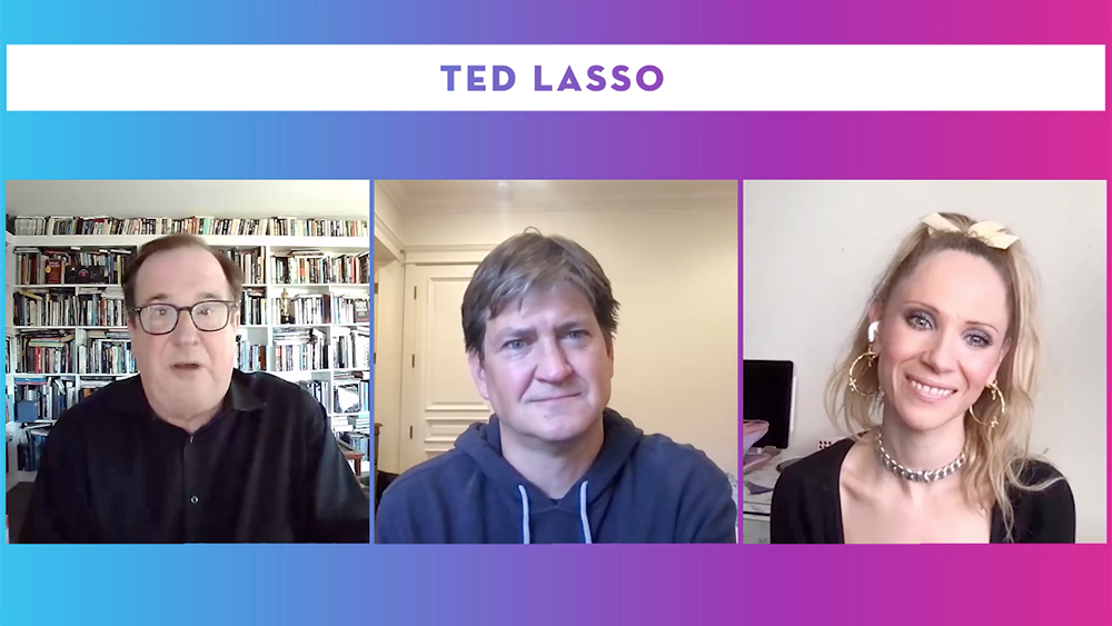 "Bill Lawrence's Goal For 'Ted Lasso': ""Forgiveness, Empathy, Optimism And Stuff"" – Contenders TV.jpg"