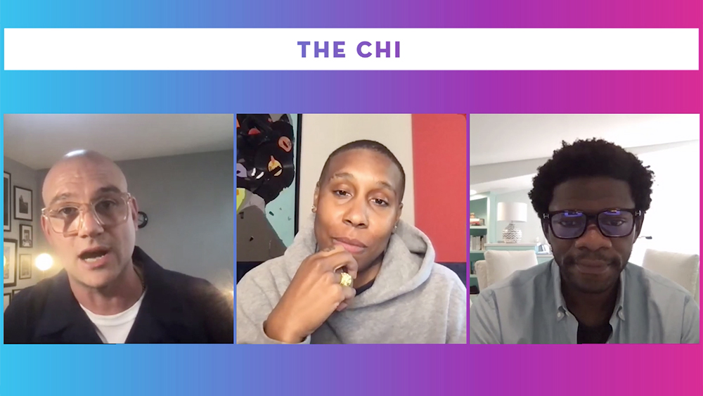 'The Chi' EPs Lena Waithe & Justin Hillian On Politics, Love & Loss In South Side Series – Contenders TV.jpg
