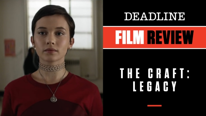 [WATCH] 'The Craft: Legacy' Review: Diverse