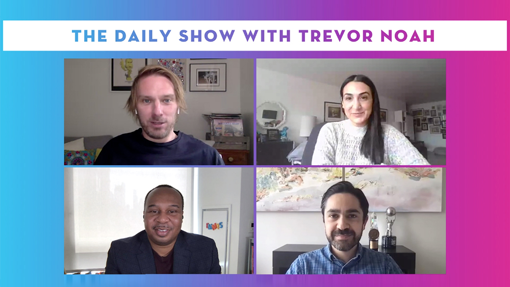 'The Daily Show's Roy Wood Jr Says Trump Presidency Was A Wild House Party & Now It's Time To Clean Up The Mess – Contenders TV.jpg