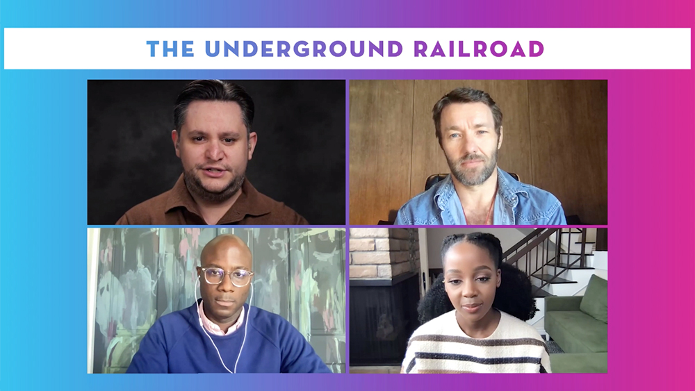 "Barry Jenkins' 'The Underground Railroad' Is ""An Important Story For Black People Globally"", Star Thuso Mbedu Says – Contenders TV.jpg"