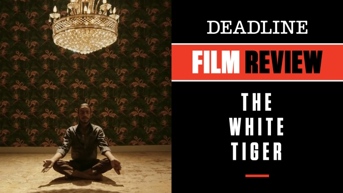 [WATCH] 'The White Tiger' Review: Ramin