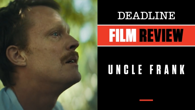 [WATCH] 'Uncle Frank' Review: Paul Bettany
