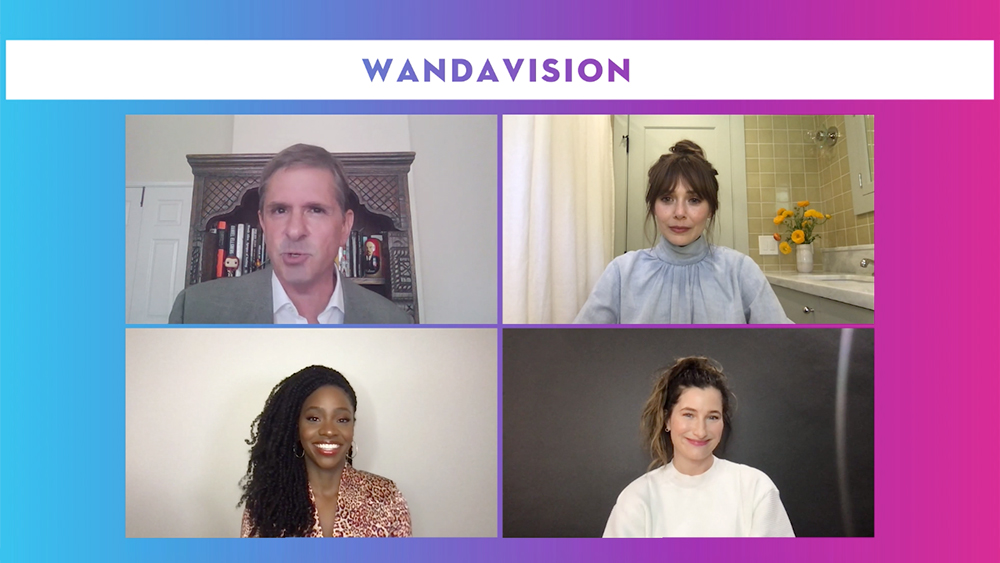 How The 'WandaVision' Stars Became Acquainted With Their Marvel Characters – Contenders TV.jpg