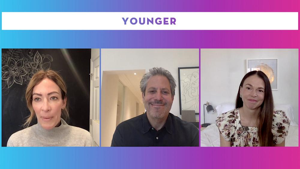 "'Younger's Sutton Foster & Darren Star Reflect On Ageism Tale's Final Season: It's ""Very Bittersweet"" – Contenders TV.jpg"