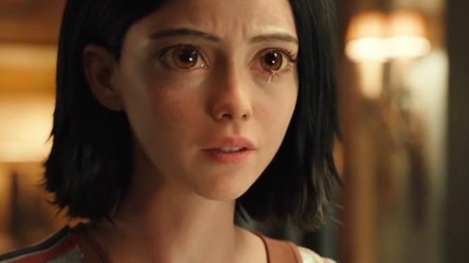 WATCH] 'Alita: Battle Angel' Review: Cameron, Rodriguez And Cyborg Girl  Power – Deadline