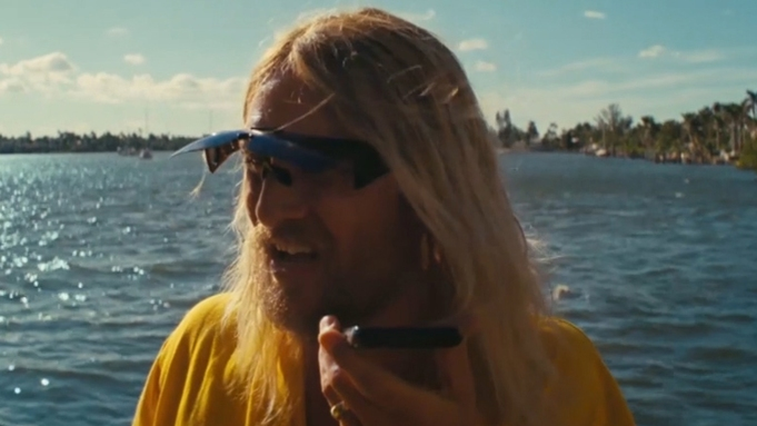 'The Beach Bum' Review: Matthew McConaughey's
