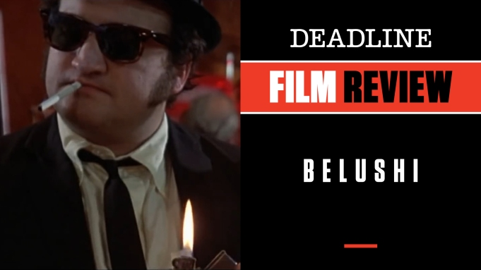 [WATCH] 'Belushi' Review: John Belushi Documentary