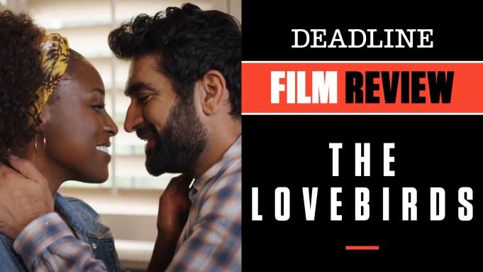 [WATCH] 'The Lovebirds' Review: Kumail Nanjiani,