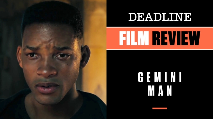 [WATCH] 'Gemini Man' Review: Are Two
