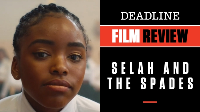 [WATCH] 'Selah And The Spades' Review: