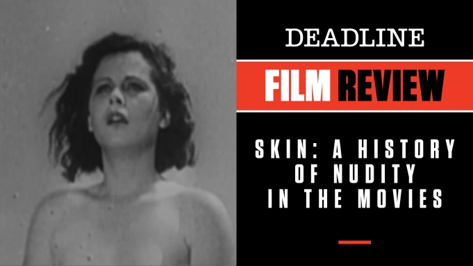 [WATCH] 'Skin: A History Of Nudity