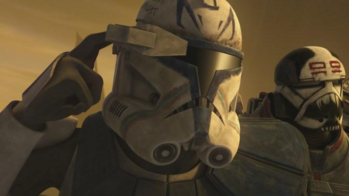 'Star Wars: The Clone Wars' Season