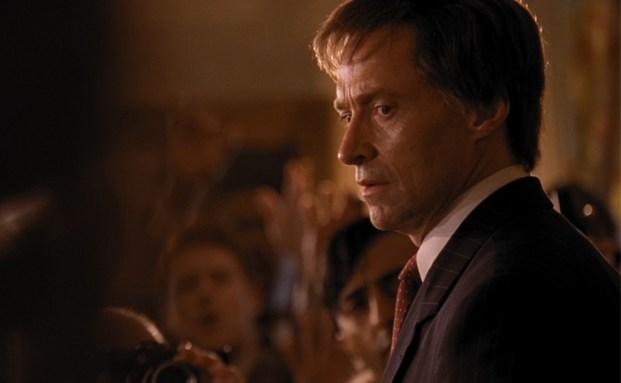 [Watch] 'The Front Runner' Review: Hugh