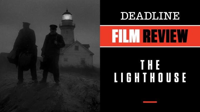 [WATCH] 'The Lighthouse' Review: Robert Pattinson,
