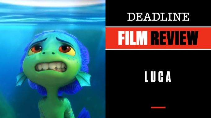 'Luca' Review: Pixar's 24th Toon Feature